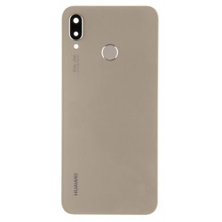 Huawei P20 Lite Kryt Baterie Gold (Service Pack)
