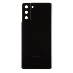 Samsung G996 Galaxy S21+ Kryt Baterie Phantom Black (Service Pack)