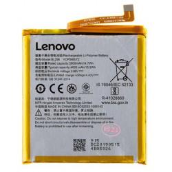 Lenovo BL296 Original Baterie 4000mAh Li-Pol (SWAP Service Pack)