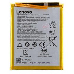 Lenovo BL298 Original Baterie 3500mAh Li-Pol (SWAP Service Pack)