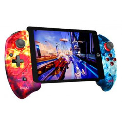 iPega 9083B Wireless Extending Game Controller pro Android/IOS Red/Blue