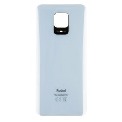 Xiaomi Redmi Note 9S Kryt Baterie White (Service Pack)