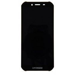 LCD Display + Dotyková Deska pro Doogee S40 (Service Pack)