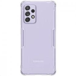 Nillkin Nature TPU Kryt pro Samsung Galaxy A52 Transparent
