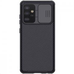 Nillkin CamShield Pro Zadní Kryt pro Samsung Galaxy A52 Black