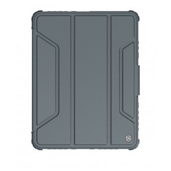 Nillkin Bumper PRO Protective Stand Case pro iPad 10.9 2020/Air 4/Pro 11 2020 Grey