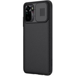 Nillkin CamShield Zadní Kryt pro Xiaomi Redmi Note 10 Black