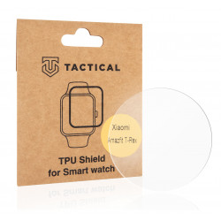 Tactical Glass Shield sklo pro Xiaomi Amazfit T-Rex