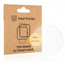 Tactical TPU Shield fólie pro Samsung Galaxy Watch 42mm