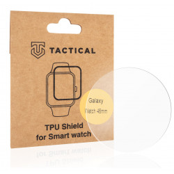 Tactical TPU Shield fólie pro Samsung Galaxy Watch 46mm