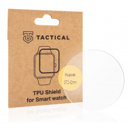 Tactical TPU Shield fólie pro Huawei Watch GT2 42mm
