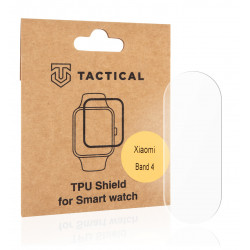 Tactical TPU Shield Fólie pro Xiaomi Band 4