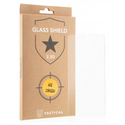 Tactical Glass Shield 2.5D sklo pro Samsung Galaxy M12/A12/A32 5G Clear