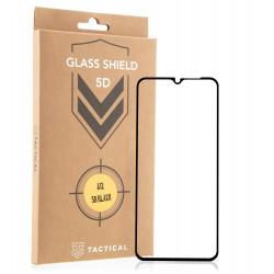 Tactical Glass Shield 5D sklo pro Samsung Galaxy M12/A12/A32 5G Black