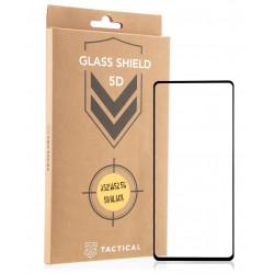 Tactical Glass Shield 5D sklo pro Samsung Galaxy A52/A52 5G Black