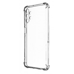 Tactical TPU Plyo Kryt pro Samsung Galaxy A32 5G Transparent