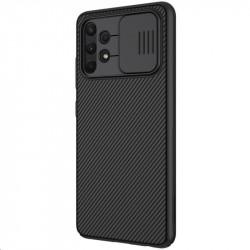 Nillkin CamShield Zadní Kryt pro Samsung Galaxy A32 4G Black