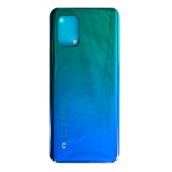 Xiaomi Mi 10 Lite 5G Kryt Baterie Blue (Service Pack)