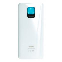 Xiaomi Redmi Note 9 Pro Kryt Baterie White (Service Pack)