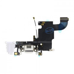 iPhone 6S Flex Kabel vč. Dobíjecího Konektoru White