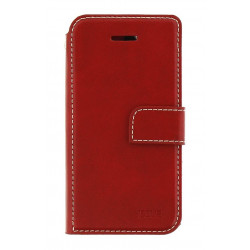Molan Cano Issue Book Pouzdro pro Realme 7i Global Red