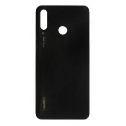 Huawei P30 Lite Kryt Baterie Midnight Black (48Mpx)