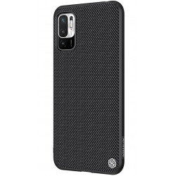 Nillkin Textured Hard Case pro Xiaomi Redmi Note 10 5G Black