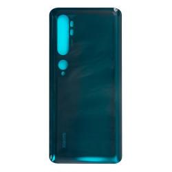 Xiaomi Mi Note 10 Kryt Baterie Green