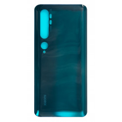 Xiaomi Mi Note 10 Pro Kryt Baterie Green