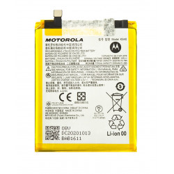 KS40 Motorola Baterie 3000mAh Li-Ion (Service Pack)