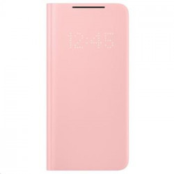 EF-NG991PPE Samsung LED View Cover pro Galaxy S21 Light Pink