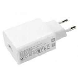 Xiaomi MDY-11-EP 3A 22,5W USB Cestovní Nabíječka White (Bulk)