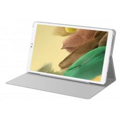 EF-BT220PSE Samsung Book Pouzdro pro Galaxy Tab A7 Lite Silver