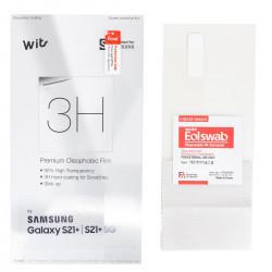 GP-TFG996WS Samsung G991 Galaxy S21+ Original Folie