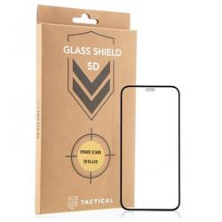 Tactical Glass Shield 5D sklo pro Apple iPhone 13 Mini Black