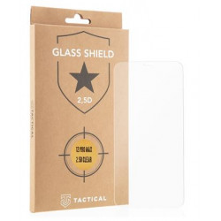 Tactical Glass Shield 2.5D sklo pro Apple iPhone 13 Pro Max Clear