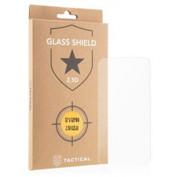 Tactical Glass Shield 2.5D sklo pro Apple iPhone 13/13 Pro Clear