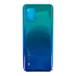 Xiaomi Mi 10 Lite Kryt Baterie Aurora Blue