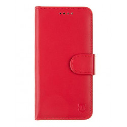 Tactical Field Notes pro Samsung Galaxy A22 4G Red